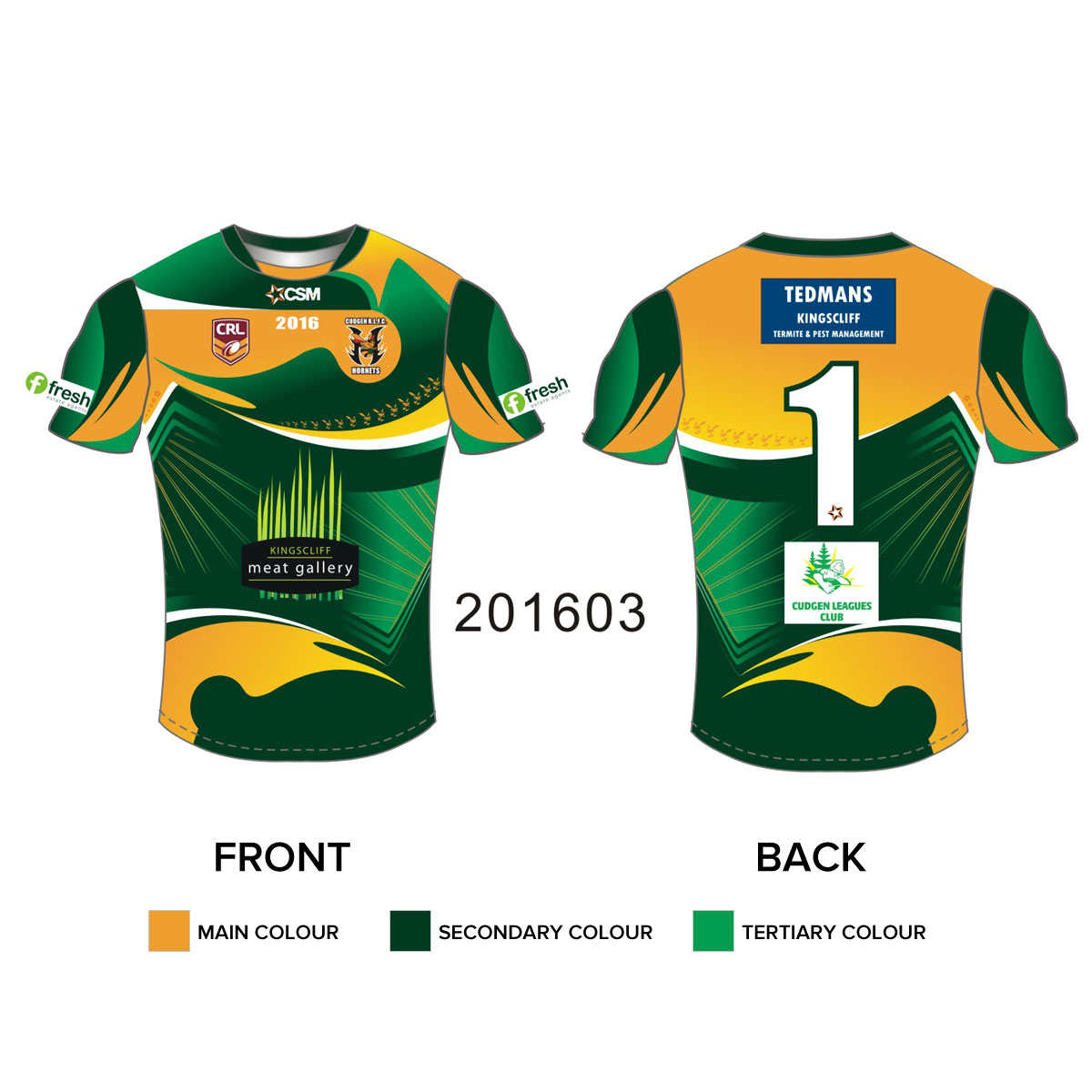 201603 | Rugby League Jerseys